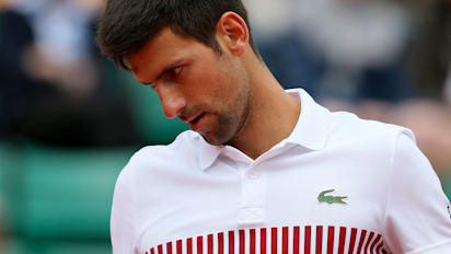 Novak Djokovic is going to miss the rest of the season including the US Open