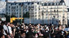 """Manifestation en soutien à la famille Traoré : """"La question des violences policières est en train de sortir des banlieues"""", analyse un chercheur"""