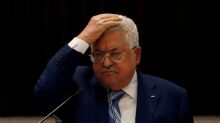 Palestinians set to soften stance on UAE-Israel normalisation - draft statement