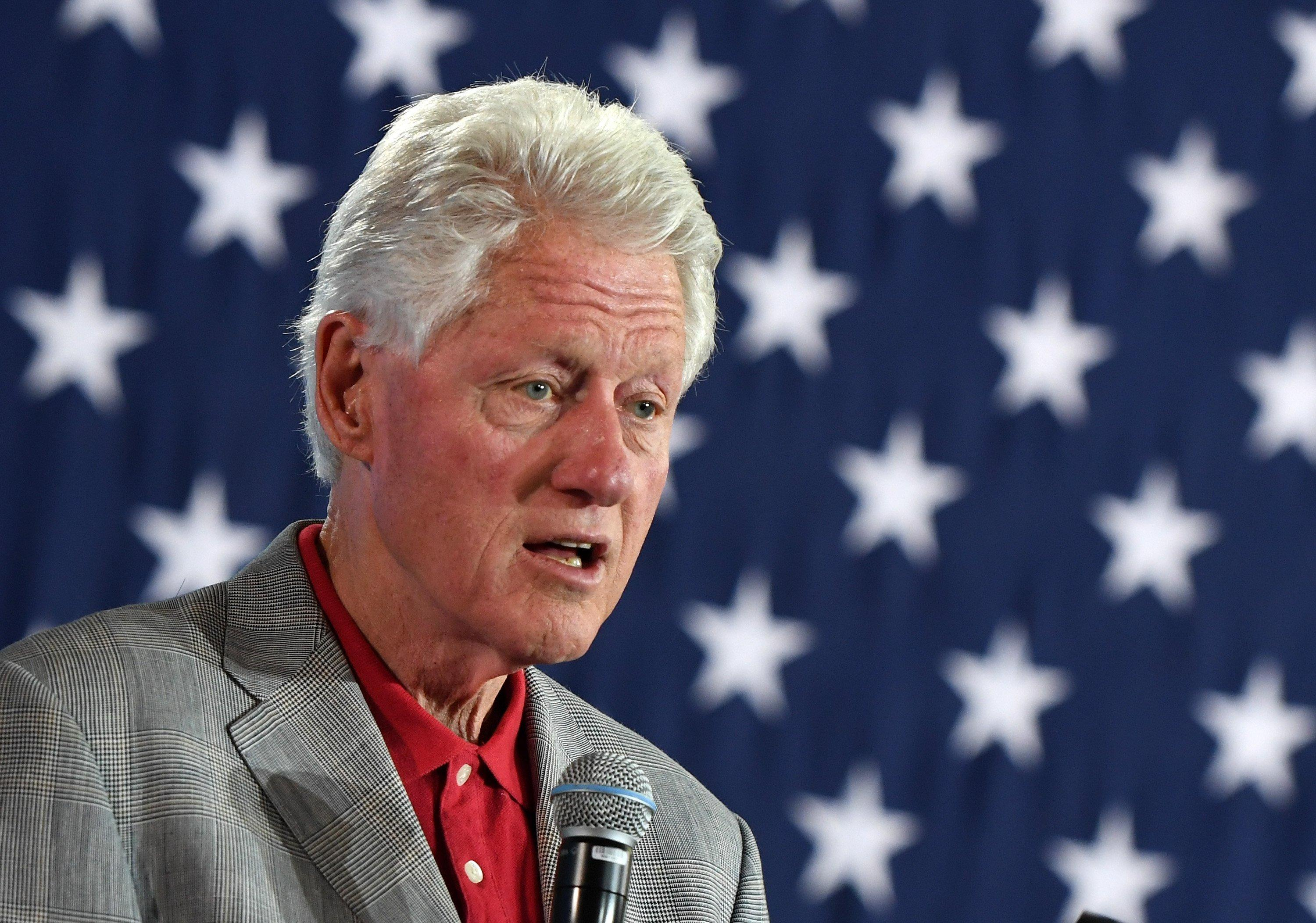 a biography of william jefferson clinton and his presidency As part of the american presidents series edited by arthur m schlesinger jr, who died in 2007, and sean wilentz, tomasky drew the assignment of squeezing the life and times of william jefferson.