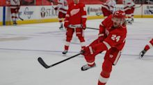 Game thread recap: Red Wings top Hurricanes, 4-2