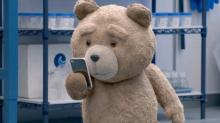 'Ted 2' Trailer: Bawdy Bear Strikes a Blow for Marriage Equality (Really!)