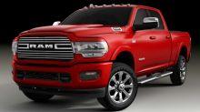 2019 Ram HD Sport trim revealed
