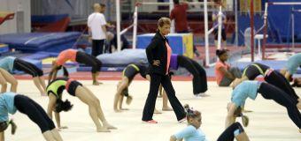 U.S. gymnasts recount years of verbal, emotional abuse