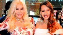 Aumenta la tensión con Susana Giménez por la llegada de Pampita a Telefe