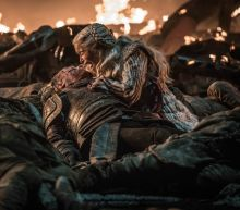 Turns Out This   Game of Thrones Character Was Originally Supposed to Survive Season 8