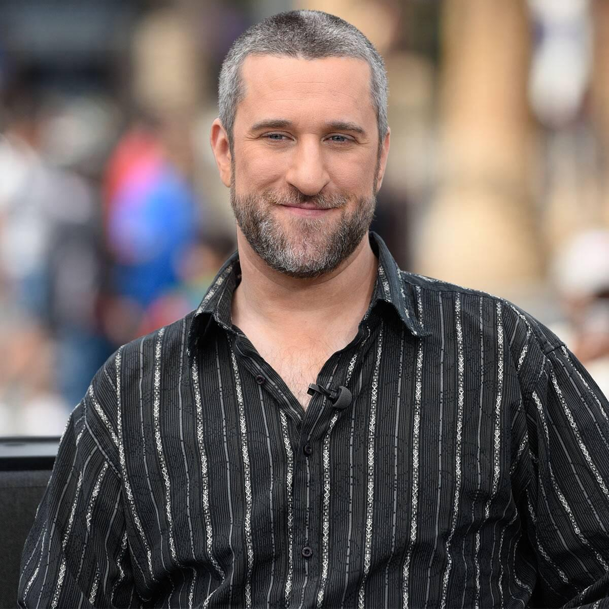 """Saved By the Bell 's Dustin Diamond Is """"Likely"""" Facing Cancer Diagnosis After Hospitalization"""