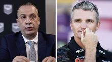 Ivan Cleary to fight huge fine after 'deplorable' referee comment