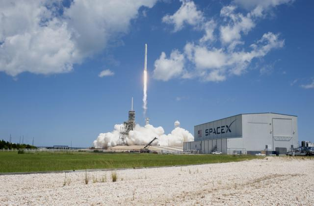 The UK's spaceport ambitions inch closer to reality