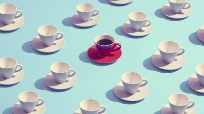 Is coffee addictive? What the evidence shows.