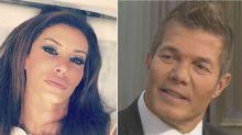 Se filtró un audio de Natacha Jaitt y Fernando Burlando negociando el pacto de silencio