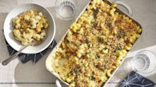 These Vegetarian Recipes Are Exactly What Your Meatless Mondays Need