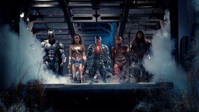 Justice League suffers worst opening of any DC movie