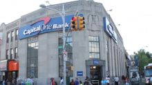 Capital One (COF) Well Poised on Solid Credit Card Business