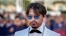 Johnny Depp Settles Malpractice Lawsuit With Ex-Lawyers