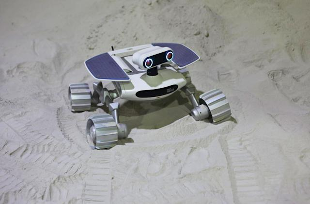 Google's $20 million Lunar Xprize will end without a winner