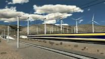California high-speed rail seeks to reassure on safety