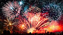 The Science Behind Your Favorite Fireworks