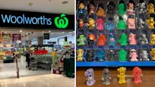 Woolworths announces Ooshies swap day across Australia