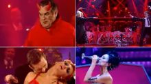 Strictly Come Dancing: The 16 Best Halloween Week Performances