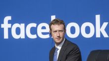 Facebook cancels plan to change ownership structure