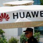Factbox: Global tech companies shun Huawei after U.S. ban