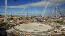This Is What Britain's Biggest Construction Project Looks Like