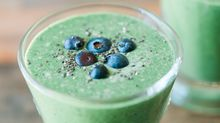 How to make 'Body Love' nutritionist's green smoothie