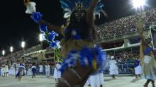 Rio's Sambadrome 'purified' ahead of carnival