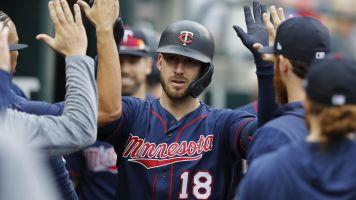 C J  Cron | Minnesota | Major League Baseball | Yahoo! Sports