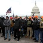 U.S. judge detains two Proud Boys over role in storming Capitol