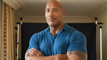 Dwayne Johnson backs Joe Biden, Kamala Harris, his first presidential endorsement