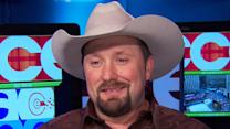Tate Stevens Discusses Debut Album