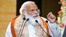 PM Narendra Modi Watching India vs Belgium, Men's Hockey Semi-Finals Live From Tokyo Olympics 2020