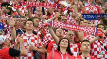 Likable Croatia's checkered past rears its head leading into England clash