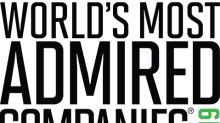 Fortune Magazine Names Ryder Among World's Most Admired Companies for Seventh Year in a Row