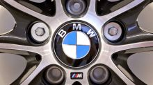 BMW Guns for a 50% Increase in Electric Vehicle Sales Next Year