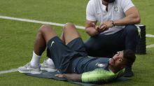 El exbarcelonista Paulinho deja el Guangzhou FC por no poder entrar en China