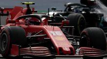 Stroll quickest at 2nd British GP practice; Vettel struggles