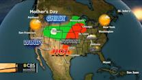 Severe storms expected across Midwest, South