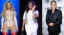 Beyoncé, George Clooney, Oprah Will Aid Hurricane Harvey Relief Telethon