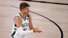 Kyle Korver, Bucks disappointed in Wisconsin state legislature after their 30-second session