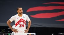 The Curious Case of Norman Powell & The Starting Unit