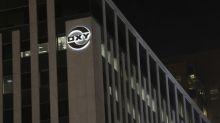 Occidental offers $57 billion for Anadarko, topping Chevron