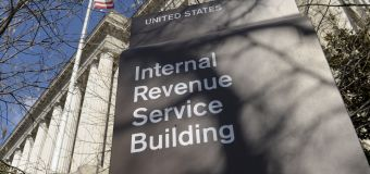 IRS to bring back 46,000 workers without pay
