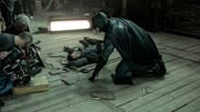 Ben Affleck's Batman was the most violent movie Dark Knight yet