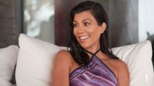 Kourtney Kardashian Is Told Ex Scott Disick Is Her 'Soulmate' During Spiritual Reading in Bali