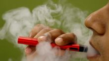 Vaping and smoking together doubles likelihood of stroke, new study warns