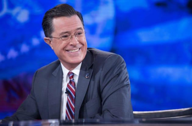 Recommended Reading: The life and death of 'The Colbert Report'