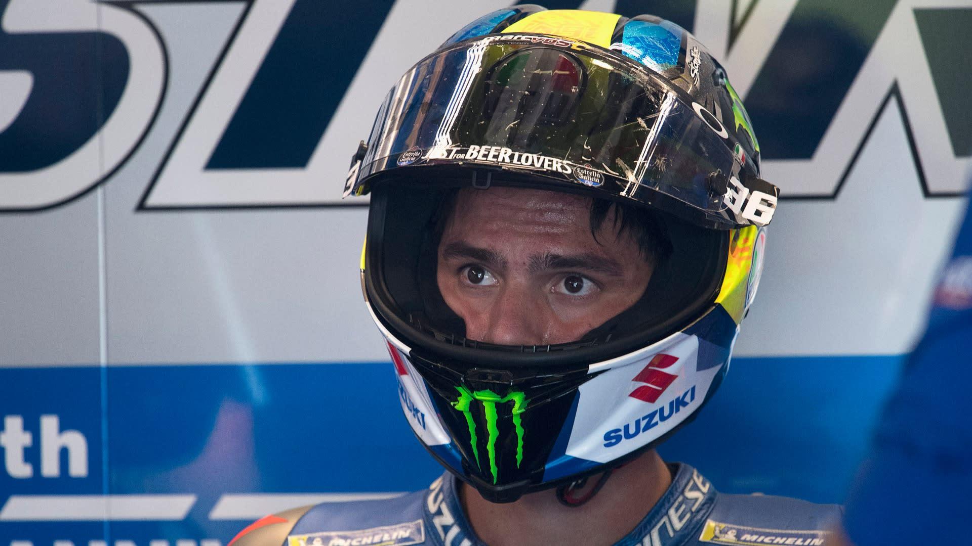 Motogp 2020 Espargaro And Miller Sympathise With Mir